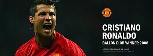 Site oficial do Manchester Unt. homenageia o português