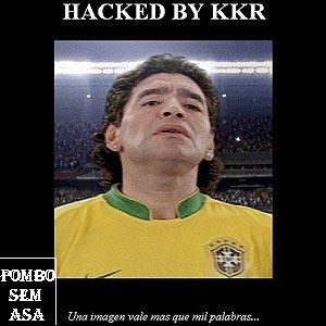 maradona-brasil110909